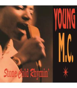 Stone Cold Rhymin'-1 LP