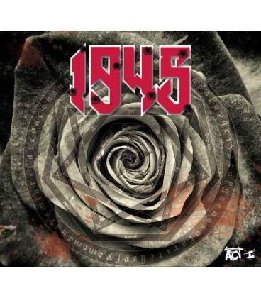 Act 1 (1 CD EP)