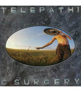 Telepathic Surgery-1 LP
