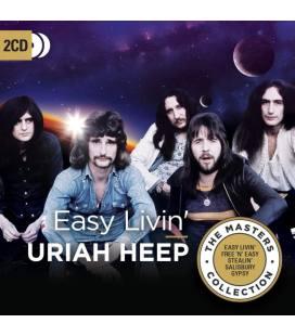 Easy Livin'-2 CD