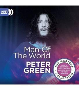 Man Of The World-2 CD