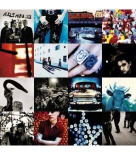 Achtung Baby-2 LP