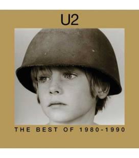 Best of 1980 - 1990(2 LP)