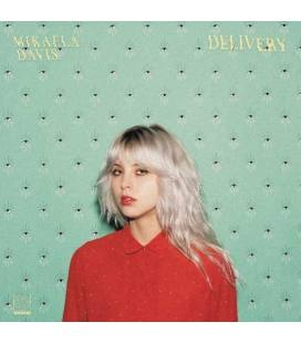 Delivery-1 LP