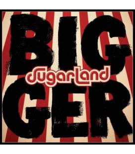 Bigger-1 LP