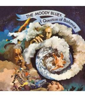 A Question Of Balance-1 LP