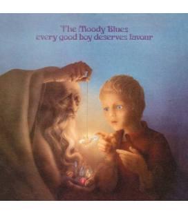 Every Good Boy Deserves Favour-1 LP