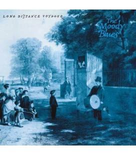 Long Distance Voyager-1 LP
