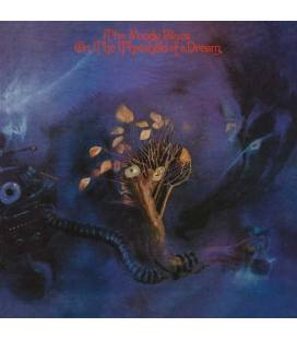 On the Threshold of a Dream-1 LP
