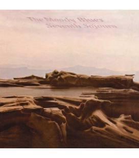 Seventh Sojourn-1 LP