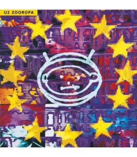Zooropa-2 LP