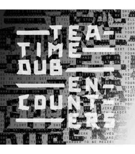Teatime Dub Encounter-1 CD