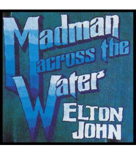 Madman Across The Water-1 LP