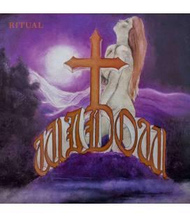 Widow-1 CD