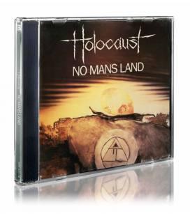 No Man'S Land-1 CD