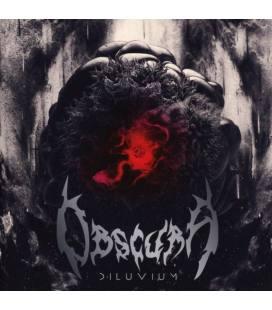 Diluvium-1 CD