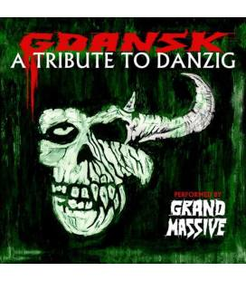Gdansk - A Tribute To Danzig ( By Grand Massive) 1 CD