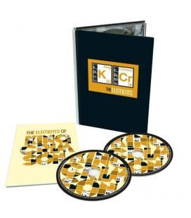 The Elements Tour Box 2018 (2 CD)