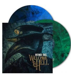 Welcome To Hell (2 LP)