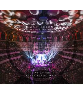 All One Tonight (Live At The Royal Albert Hall) 2 CD