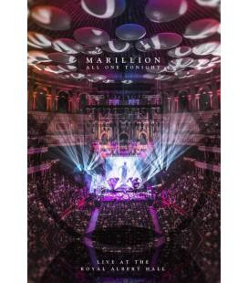 All One Tonight (Live At The Royal Albert Hall) 2 DVD