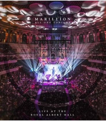 All One Tonight (Live At The Royal Albert Hall) 2 BLU-RAY