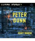 The Music From Peter Gunn (Ed. Limitada 1 LP)