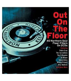 Out On The Floor - Northern Soul (2 CD)