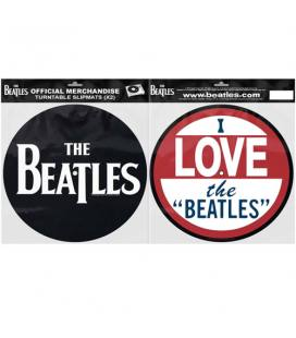 I Love The Beatles (Deslizadores)