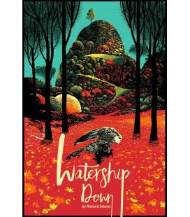 Orejas Largas (Watership Down) 1 DVD