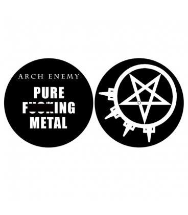 Pure Fucking Metal (Deslizadores)