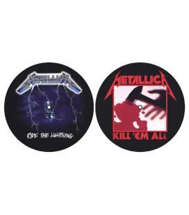 Kill Em All / Ride The Lightening (Deslizadores)