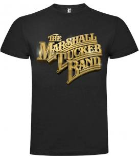 The Marshall Tucker Band Logo Camiseta Manga Corta