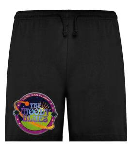 The Moody Blues Timeless Flight Bermudas