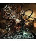 Cadenas De Odio (1 CD)