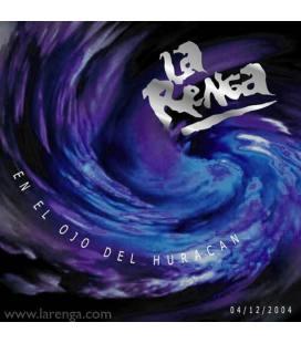 En El Ojo Del Huracan (1 DVD)