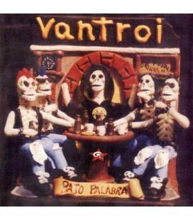 Bajo Palabra (1 CD)