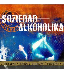 Directo (1999) (1 CD)