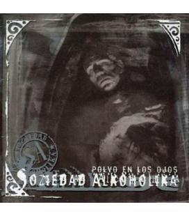 Polvo En Los Ojos (1 CD)
