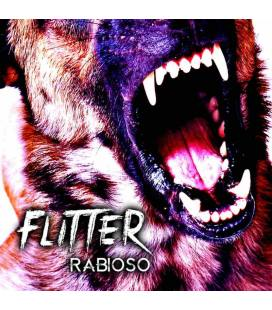 Rabioso (1 CD)