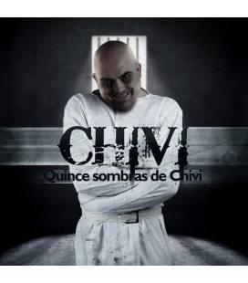 Quince Sombras De Chivi (1 CD)