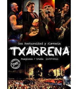 Con Nocturnidad Y Alevosia (Nuevo Fto 1 DVD)
