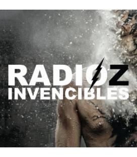 Invencibles (1 CD)