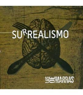 Surrealismo (1 CD)