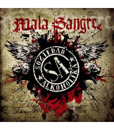 Mala Sangre (1 CD)