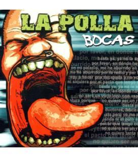 Bocas (1 CD)