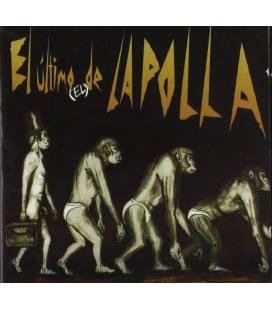El Ultimo (El) De La Polla (1 CD)