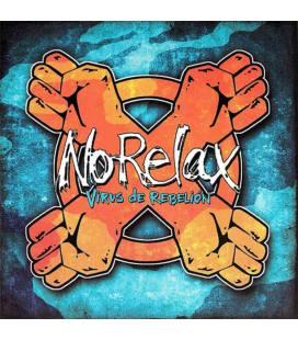 Virus De Rebelion (1 CD)