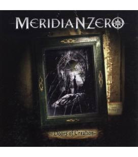 Doors Of Creation (1 CD)