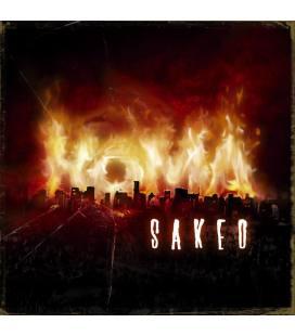 Sakeo (1 CD)
